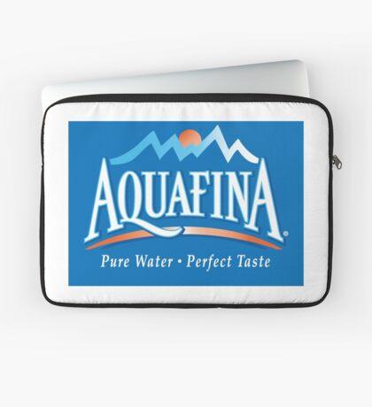 aquafina BLUE life i love it Laptop Sleeve