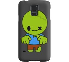 ZED - MY FIRST ZOMBIE Samsung Galaxy Case/Skin