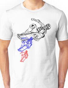 Death skater 2 Unisex T-Shirt