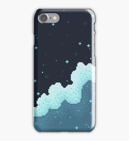 Snowall Galaxy iPhone Case/Skin