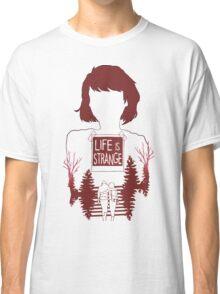 LIFE IS STRANGE - MAX Classic T-Shirt