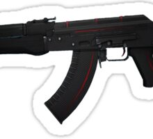 AK-47 Redline Sticker // CS:GO Sticker