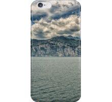Lake Garda iPhone Case/Skin