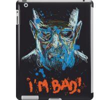 i'm bad iPad Case/Skin