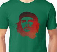 Ernesto Che Guevara Poly Design Classic Rebel Symbol  Unisex T-Shirt