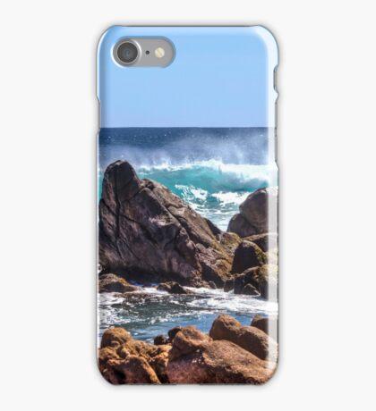 Hound Rock iPhone Case/Skin