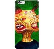 SPLIT COLOR iPhone Case/Skin