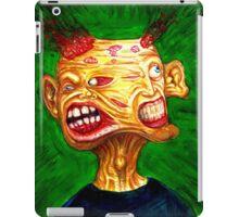 SPLIT COLOR iPad Case/Skin