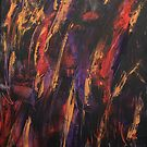 Le mie ferite - My wounds by Kitsune Arts