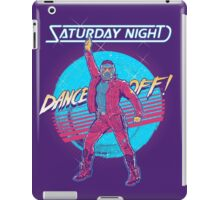 Saturday Night Dance-Off iPad Case/Skin