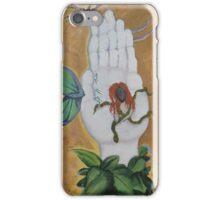 HumanNature iPhone Case/Skin