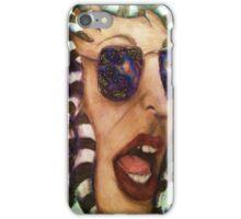 Mickdusa iPhone Case/Skin
