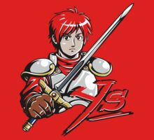 Ys - Adol (Red) Kids Clothes