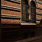Speicherstadt 03 by Ivan Bruffa