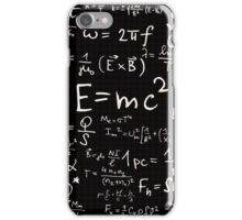 Smarty scribble iPhone Case/Skin