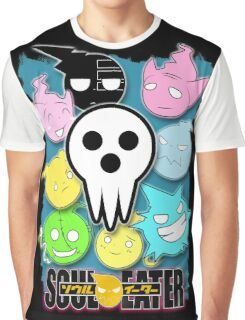 Soul Eater Graphic T-Shirt
