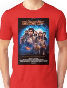 The Comet Kids - Official Movie Poster  Unisex T-Shirt