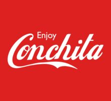 Enjoy Conchita by Mattk270