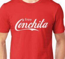 Enjoy Conchita Unisex T-Shirt