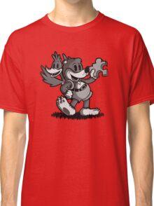 Vintage Banjo Classic T-Shirt