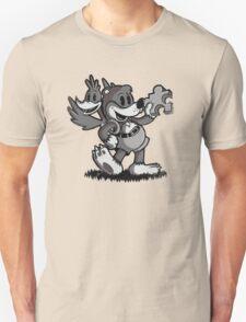 Vintage Banjo T-Shirt