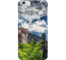 Meteora  iPhone Case/Skin