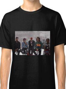 Kodak Black 21 Savage Lil Uzi Vert Lil Yachty & Denzel Curry Classic T-Shirt