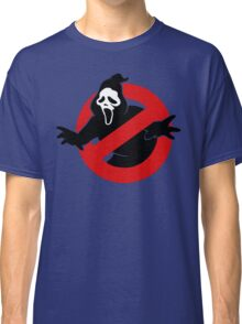 Screambusters Classic T-Shirt