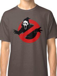 Screambusters Classic T-Shirt