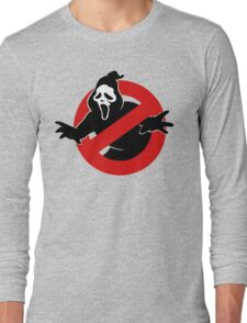 Screambusters Long Sleeve T-Shirt
