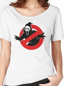 Screambusters Women's Relaxed Fit T-Shirt