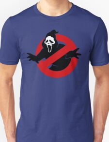 Screambusters Unisex T-Shirt