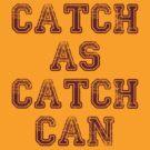 catch wrestling 2 by thefiddler