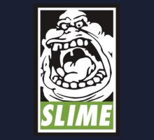 Obey Slimer One Piece - Short Sleeve