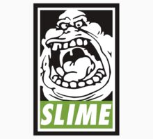 Obey Slimer Kids Clothes