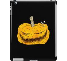 jack 'o lantern iPad Case/Skin
