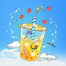 Summer Tea by kookylane