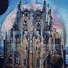 Dreaming Spires by RobynLee