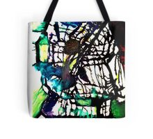 Earth Fire Sky Tote Bag