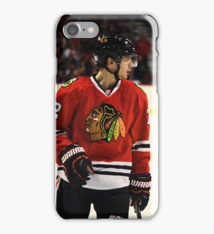 Artemi Panarin iPhone Case/Skin