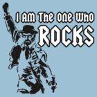 Breaking Bad 'I am the one who knocks' parody by Sevetheapeman