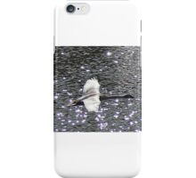 Youngsters first flight iPhone Case/Skin