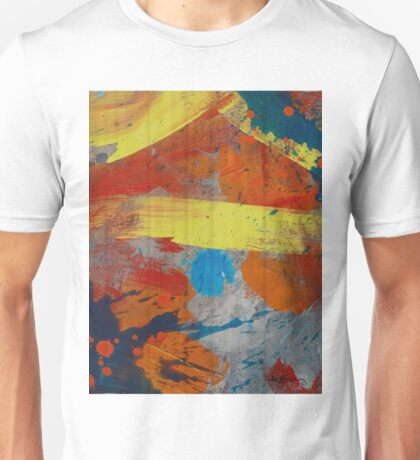 Abstract composition 229 Unisex T-Shirt