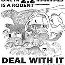 There are a lot of rodents by TetZoo