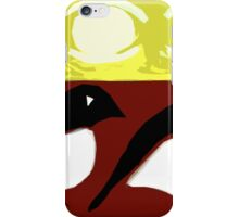 MAGPIES 2 iPhone Case/Skin
