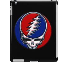 Steal Your Face. iPad Case/Skin
