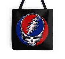 Steal Your Face. Tote Bag