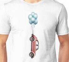 Head above water Unisex T-Shirt