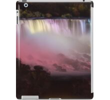 Night At the Falls iPad Case/Skin