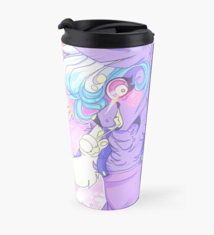 SIPPY CUP! - Choco-Floof Travel Mug